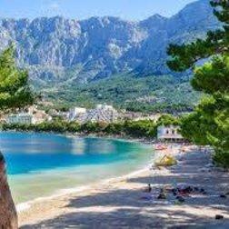 Nyaralás Makarskán-Horvátország