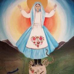 MÁRIA - HAZÁNK-NÉPÜNK NEMZETÜNK VÉDELMEZŐJE
